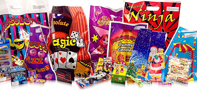 To view our range of showbags in our online catalogue click here